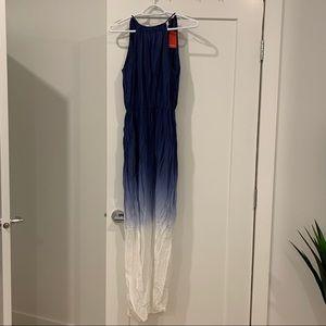 Forever 21 Ombré Maxi Dress. NWT.